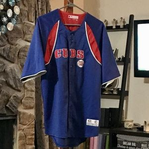 Shirts - Chicago Cubs Jersey